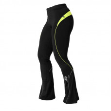 B636 CHERRY HILL JAZZPANT,Black/Lime