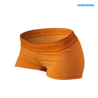 B711 FITNESS HOTPANT, ORANGE
