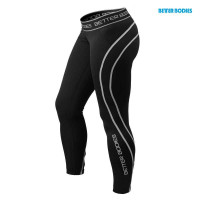 B712 Athlete tights Black