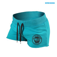 B745 Short sweatshorts Aqua Blue