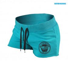 B745 Short sweatshorts Aqua Blue
