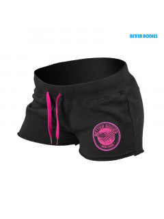 B745 Short sweatshorts Black