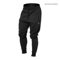 B 792 JOGGER SWEAT PANTS BLACK