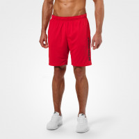 B796 Loose function shorts, Bright red