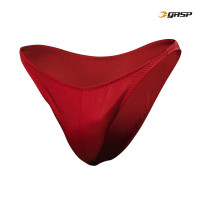 G518 GASP POSING TRUNK – RUBY RED