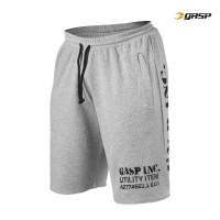 G708 Thermal shorts, greymelange