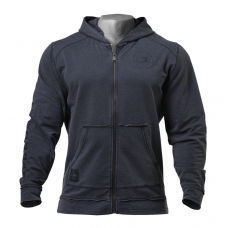G830 Annex zip hood Dark navy