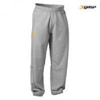 G831 Annex gym pants, Greymelange