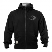 G857 Original hoodie,Black