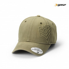 G143 BROAD STREET CAP WASHED GREEN