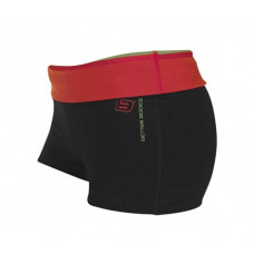 B575 Santarosa Hot short Black-Red