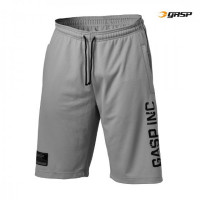 G650 No. 89 Mesh Short Light Grey