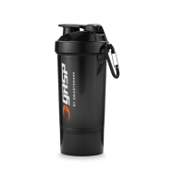 G799 Gasp 27Oz Shaker, Black