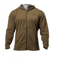 G830 Annex zip hood military olive
