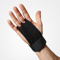 B393 Athletic Grips,Black