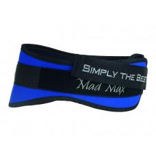 Simply The Best öv Blue MFB-421 Madmax