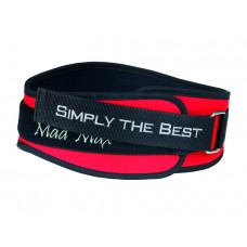 Simply The Best öv Red MFB-421 Madmax